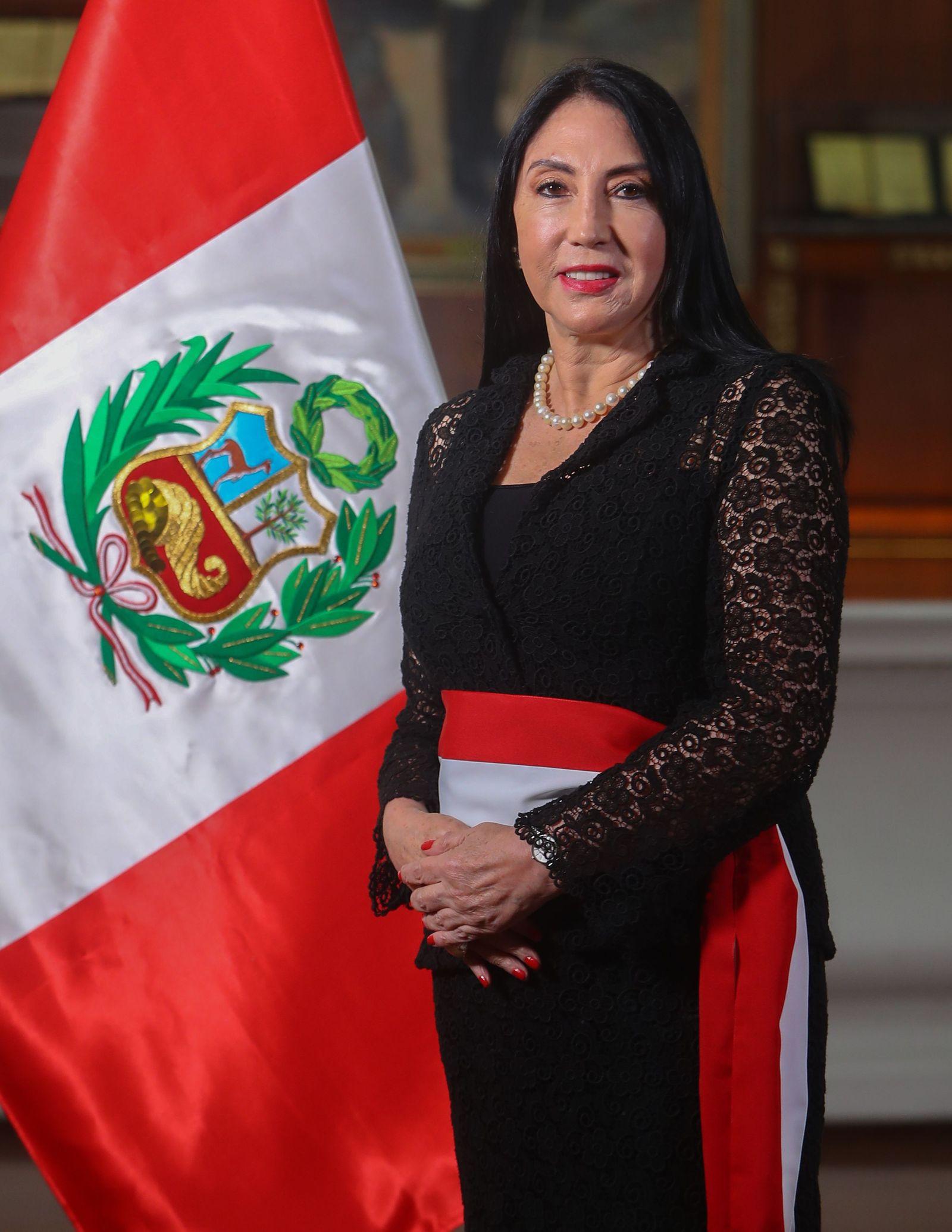 PERU-DIPLOMACY-MINISTER-ASTETE-RESIGNATION-HEALTH-VIRUS-VACCINE