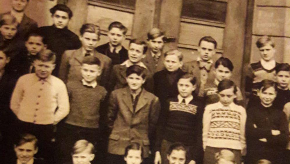 """""""Im Dorf brennt's!"""" - Eugen Häusler erinnert sich ans Kriegsende"""