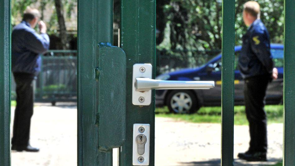 Biohof in Bienenbüttel: Modalitäten der Sperrung sorgen für Diskussionen