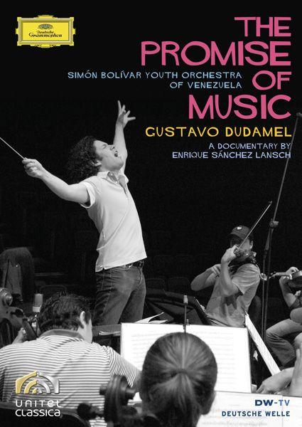 """""""The Promise of Music""""-DVD: So viel Glanz und Hype gab es wohl noch nie"""