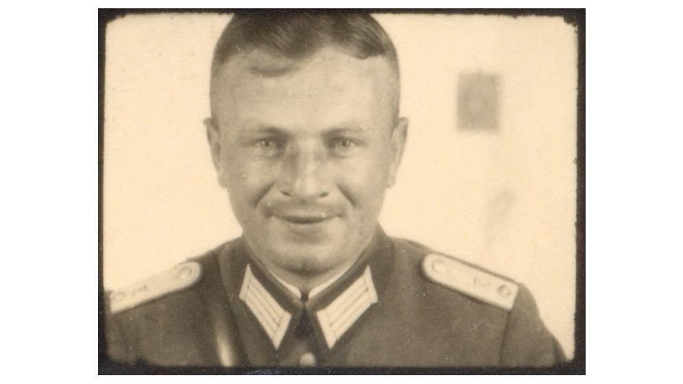 Widerstandskämpfer des 20. Juli: Mein Vater, der verhasste Held