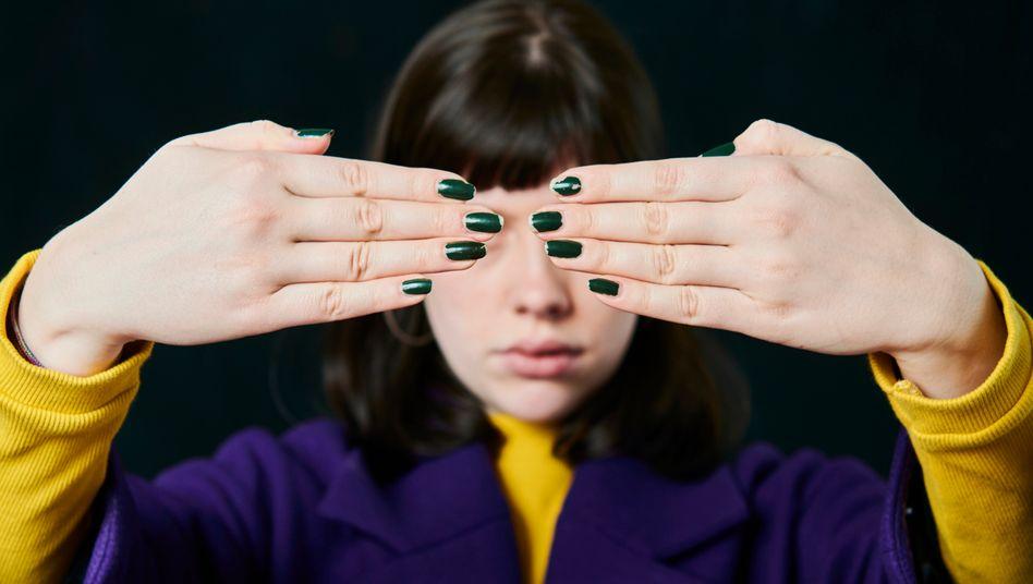 Betroffene einer sozialen Angststörung fürchten sich davor, kritisiert zu werden (Symbolbild)