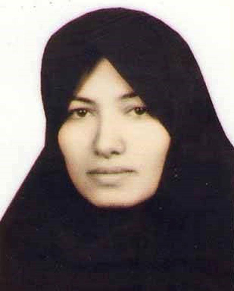 Sakineh Mohammadi-Ashtiani / Sakineh Mohammadi Aschtiani
