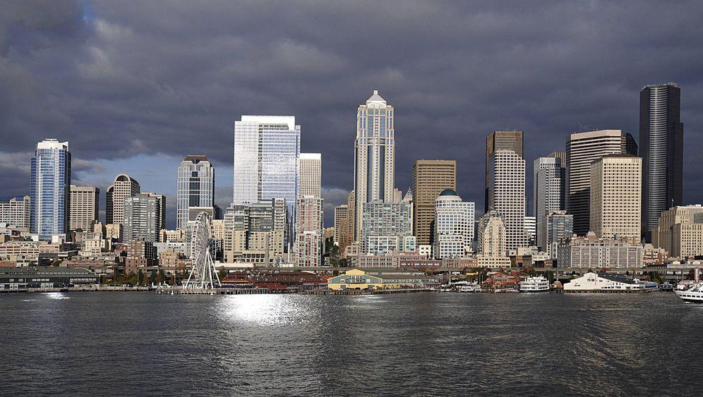 Seattle: Die Wiege des Grunge