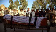 Zahl der zivilen Opfer in Afghanistan-Konflikt deutlich gestiegen