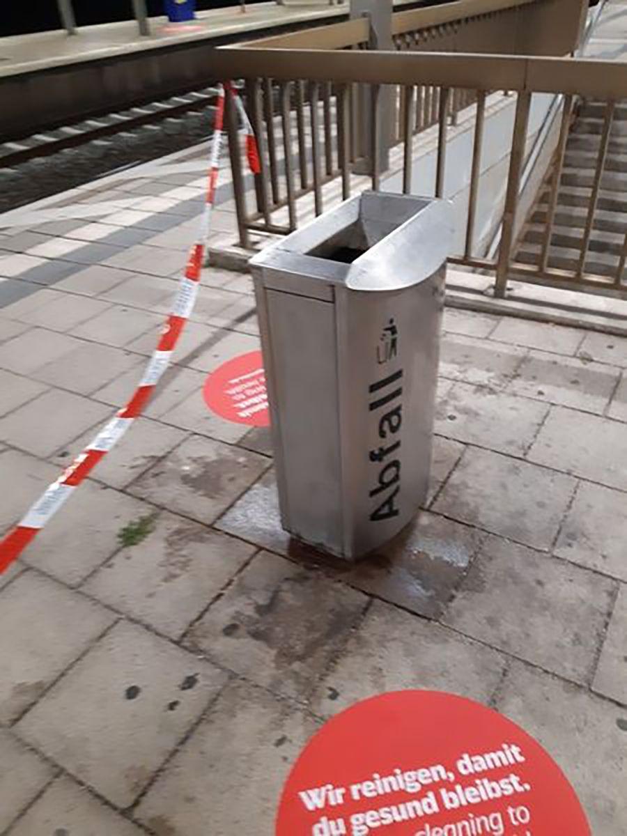 Bundespolizeidirektion München