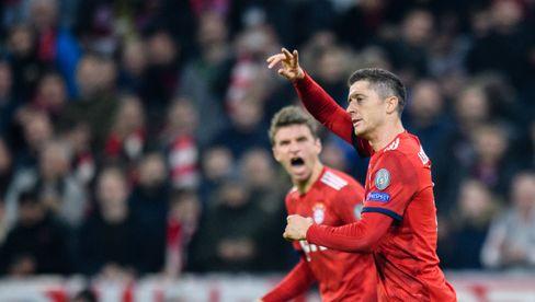 Torrekord Bundesliga Spieltag