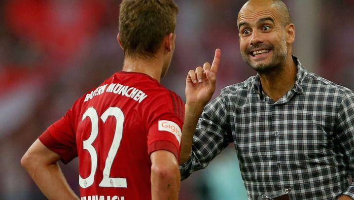 Bundesliga-Prognose: Warum nicht Bayer(n)?