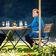 Merkel fordert europäische Zusammenarbeit gegen Coronakrise