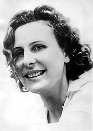 """Filmemacherin Riefenstahl (1939): """"Sie hatte einen scharfen Verstand"""""""