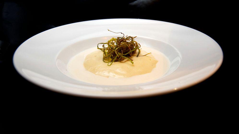 Klassiker Kartoffelsuppe: Aufgeblasen für Gourmets