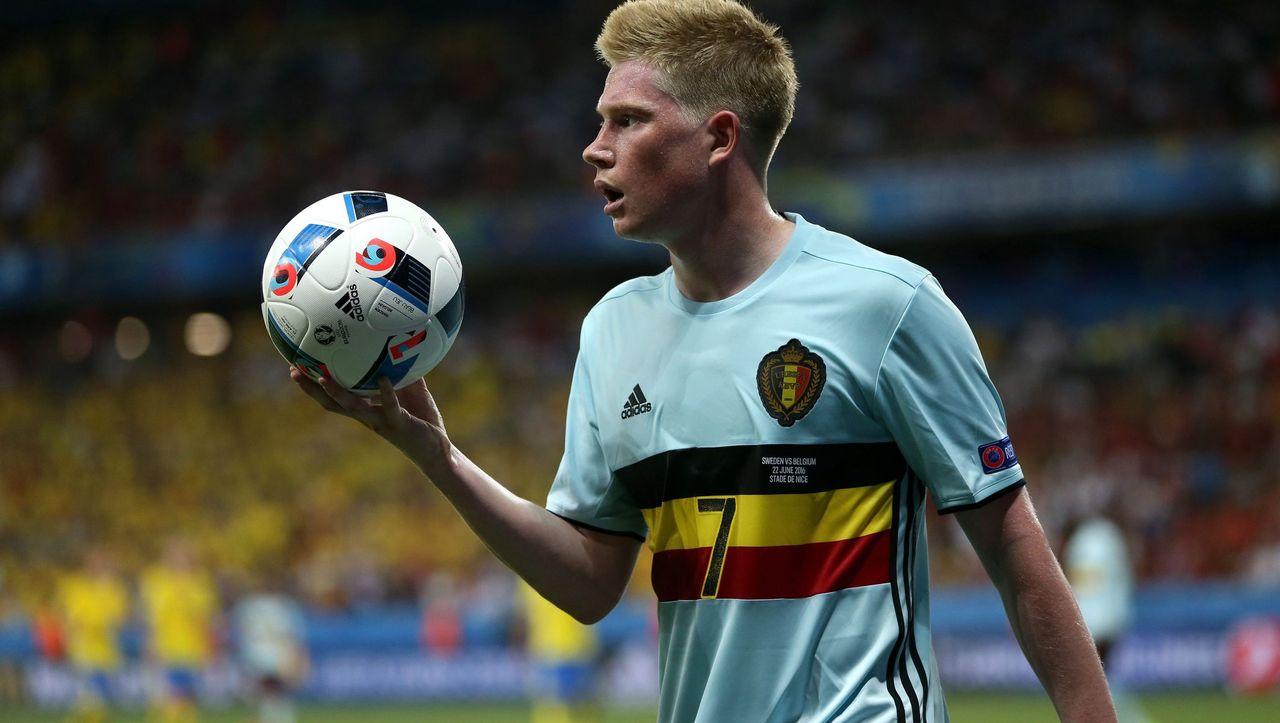Belgien Gegen Schweden