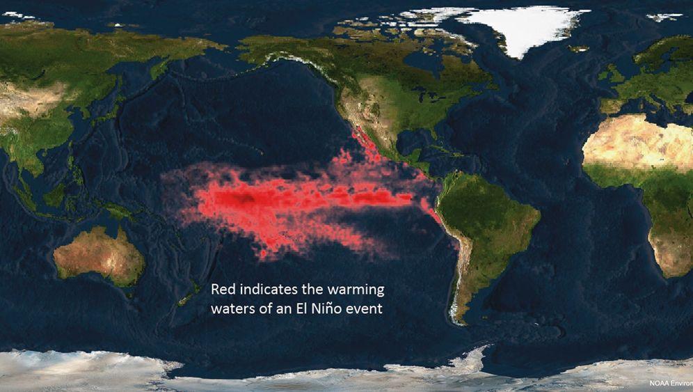 Klimakrisen: Krieg in der Dürre