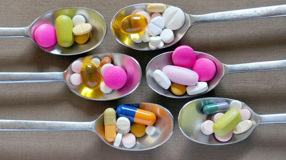Laut WHO verschreiben Ärzte zu häufig Breitbandantibiotika
