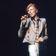 David Bowies Flirt mit den Nazis