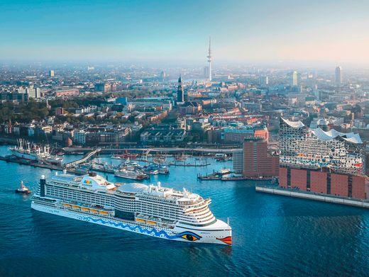 """""""Aida prima"""" in Hamburg (Archiv): Ab August wieder in der Hansestadt"""