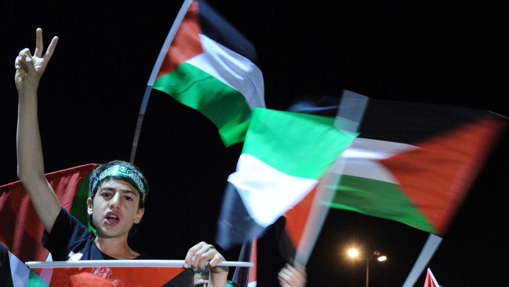Gaza-Aktivisten: Kampf gegen die Blockade