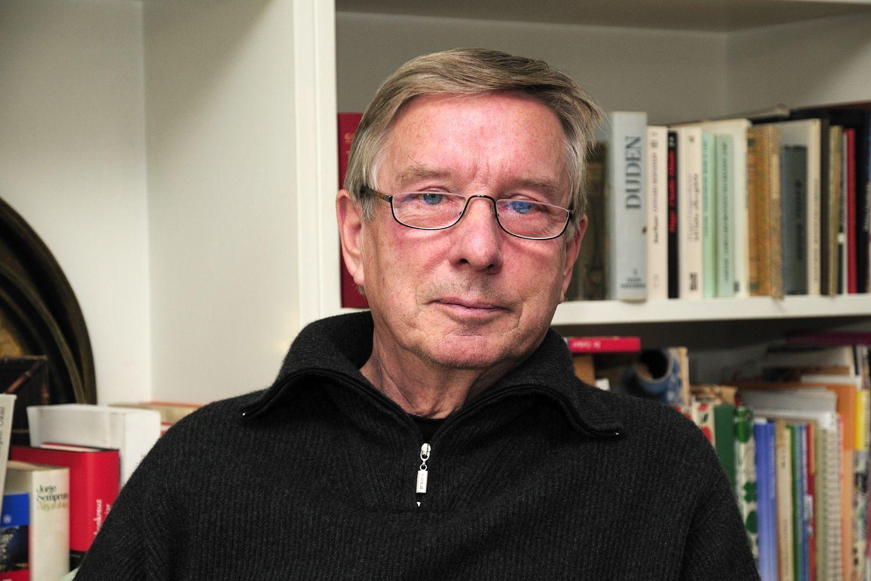 EINMALIGE VERWENDUNG Ulrich Pfeifer