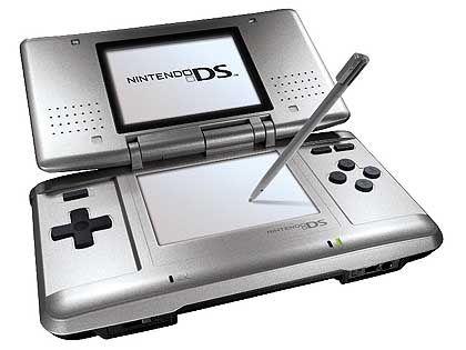 Nintendo DS: Ab Freitag zu haben