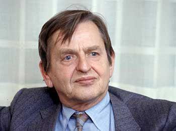 Ein freies und unbeobachtetes Privatleben: Olof Palme