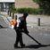15 Polizisten bei Einsatz gegen illegalen Rave verletzt