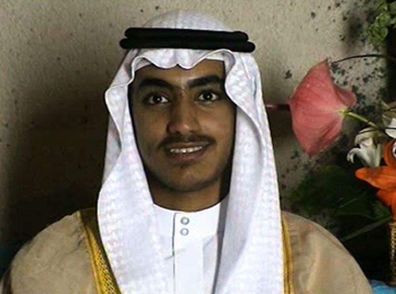 CIA Files/ bin Laden/ Hamza bin Laden
