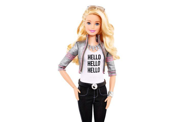 Die Barbiepuppe verkaufte sich in den letzten Jahren schlecht.
