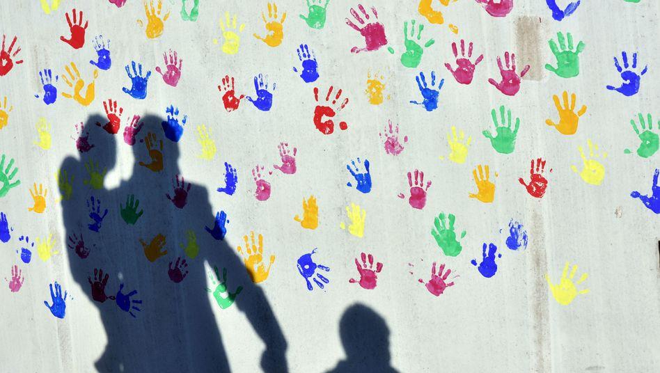 Männliche erzieher im kindergarten statistik