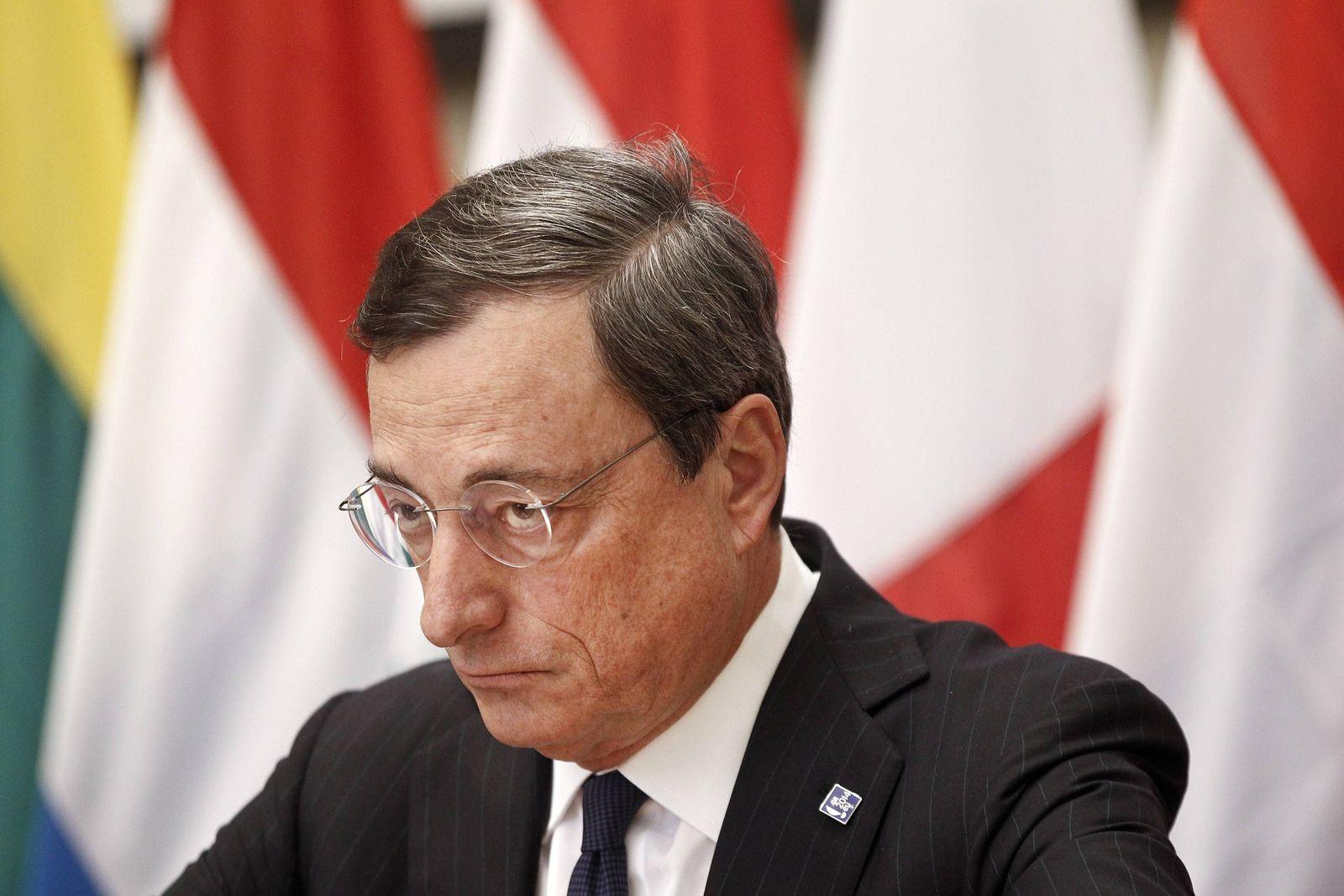 Draghi Athen
