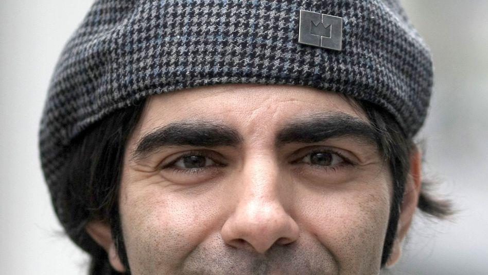"Regisseur Fatih Akin: Mit ""The Cut"" am Lido dabei"