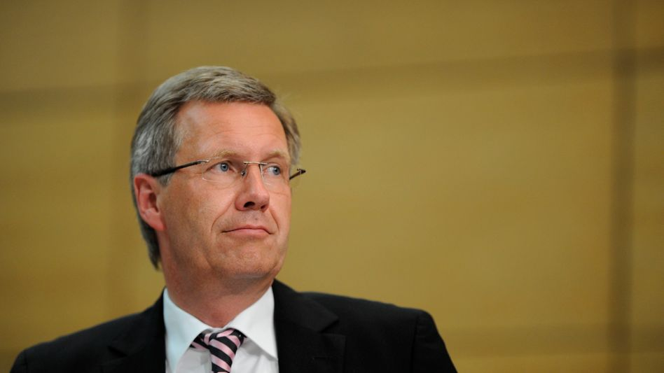 Niedersachsens Ex-Ministerpräsident Wulff: Verdeckte Wahlkampfhilfe?