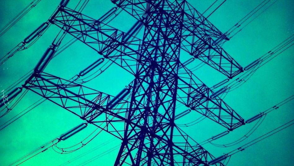 Durch mehr E-Autos drohen Belastungen im Stromnetz (Symbolbild)