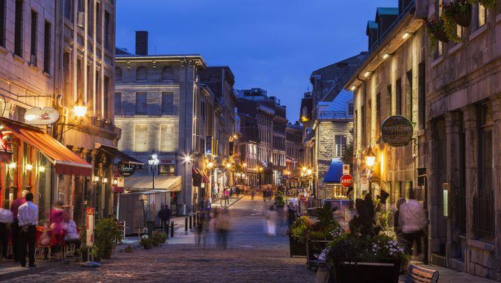 """Leben in Montreal: """"Man merkt, dass Kanada ein Einwanderungsland ist"""""""