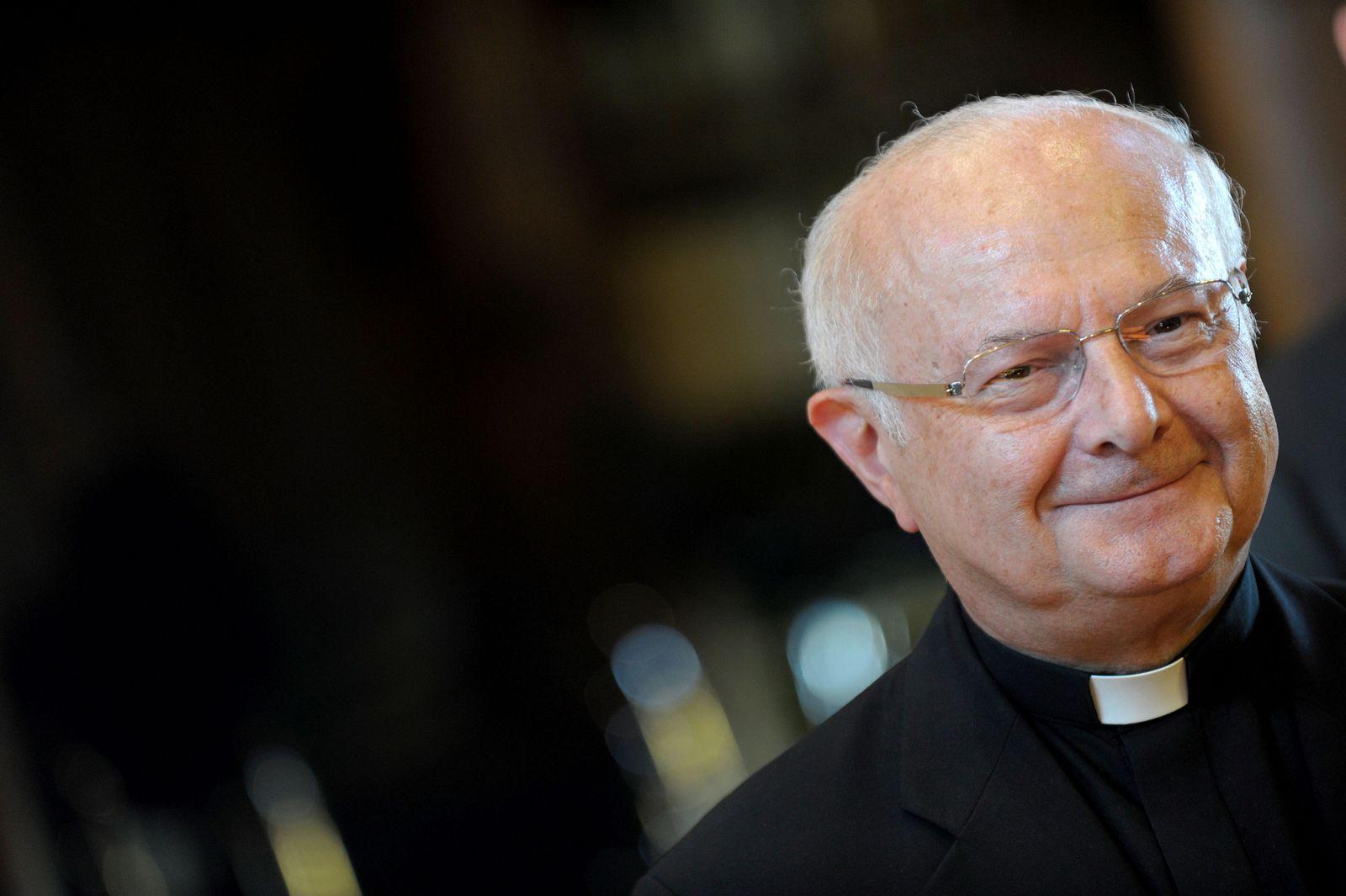 NICHT VERWENDEN Kirchen/Religionen/Bischofskonferenz