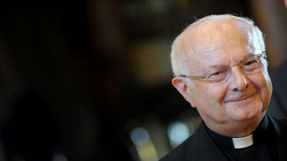 """Erzbischof Zollitsch: Auch geschiedene Frauen und Männer in der Kirche """"ernst nehmen"""""""