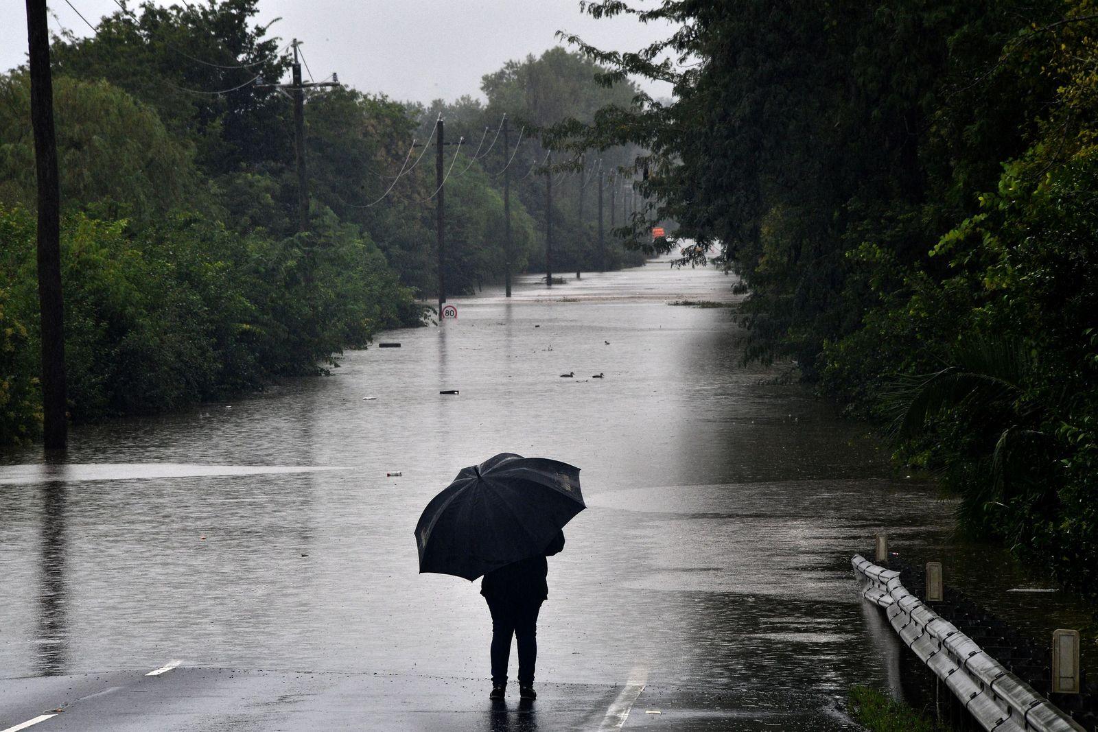 Australia-Weather-Flood