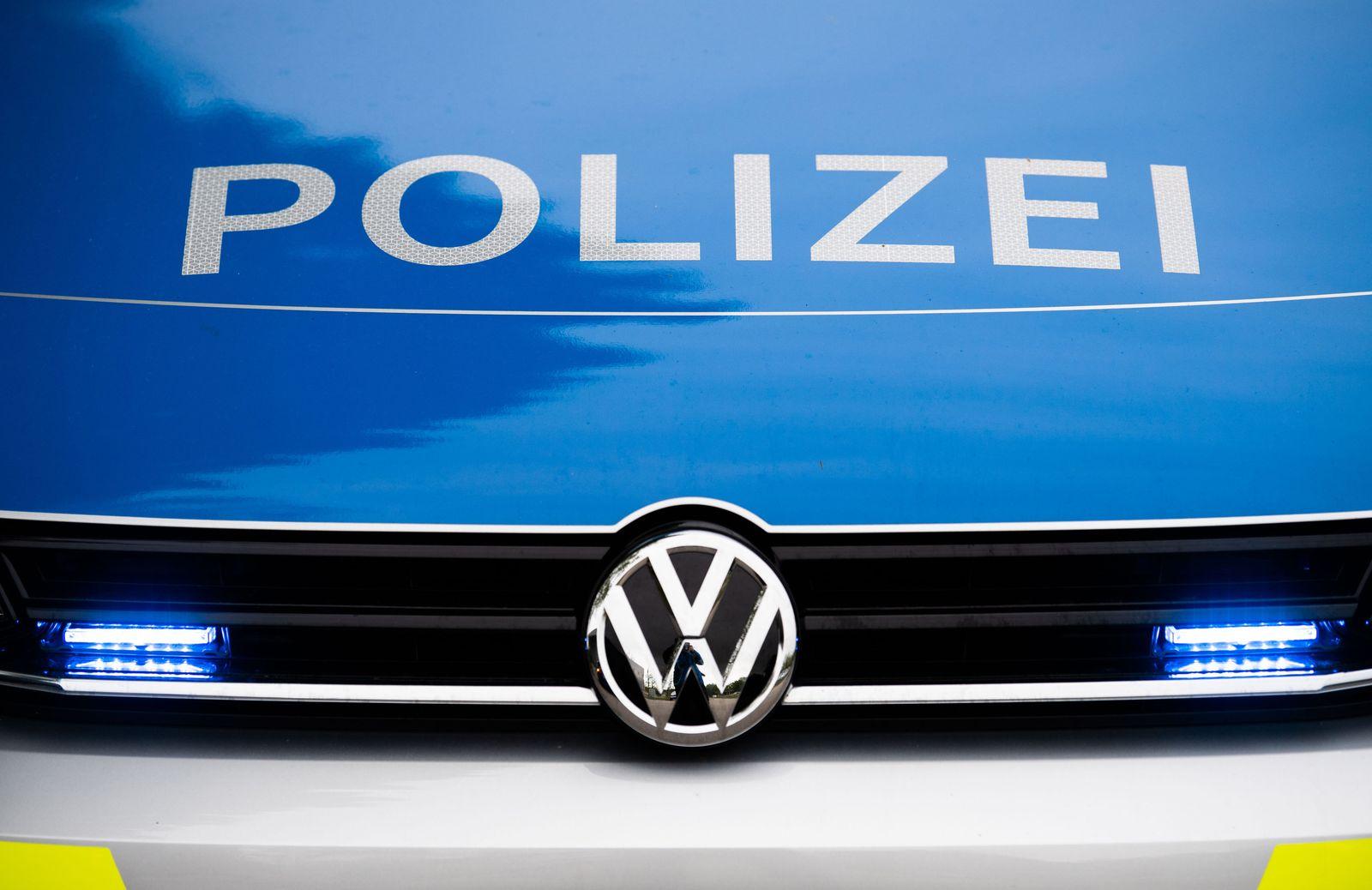 Bayerns Polizei fährt VW und BMW