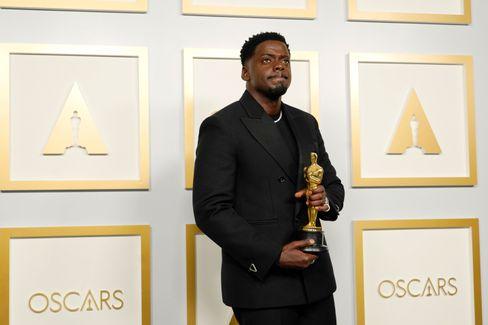 So divers waren die Oscars noch nie: Daniel Kaluuya, ausgezeichnet als bester männlicher Nebendarsteller