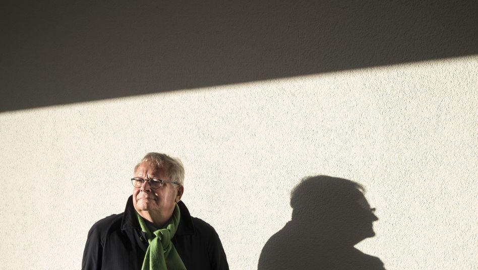 "Ex-Politiker Nowak: ""Amateure wie mich mag man nicht"""