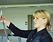 Susanne Dinklage bei der Arbeit: Menschen, die sich beim Sex als Pferde verkleiden