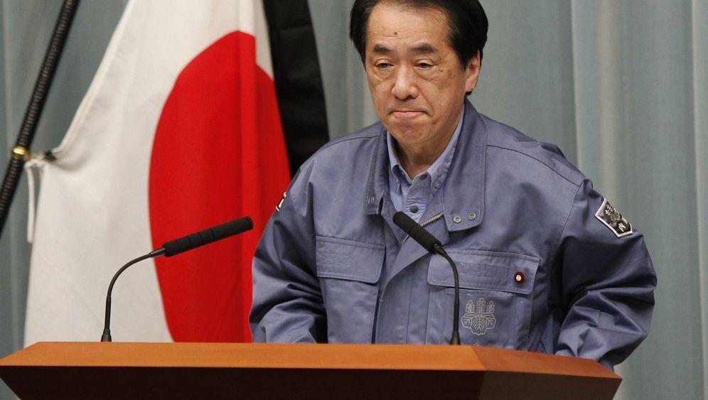 """Japans Atomkatastrophe: """"Jede Entwicklung mit größter Sorgfalt behandeln"""""""