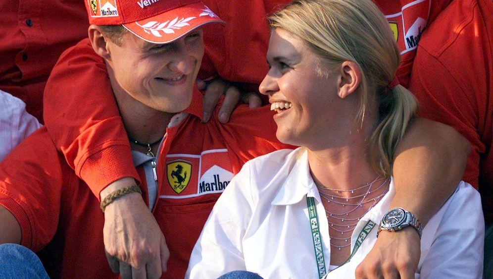 Michael Schumacher: Ehefrau bittet um Ruhe