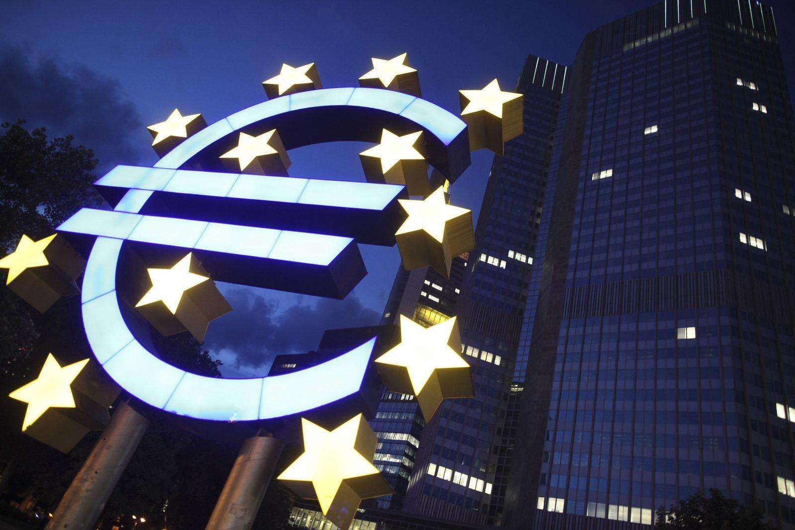 Eurozone / Krise / EZB