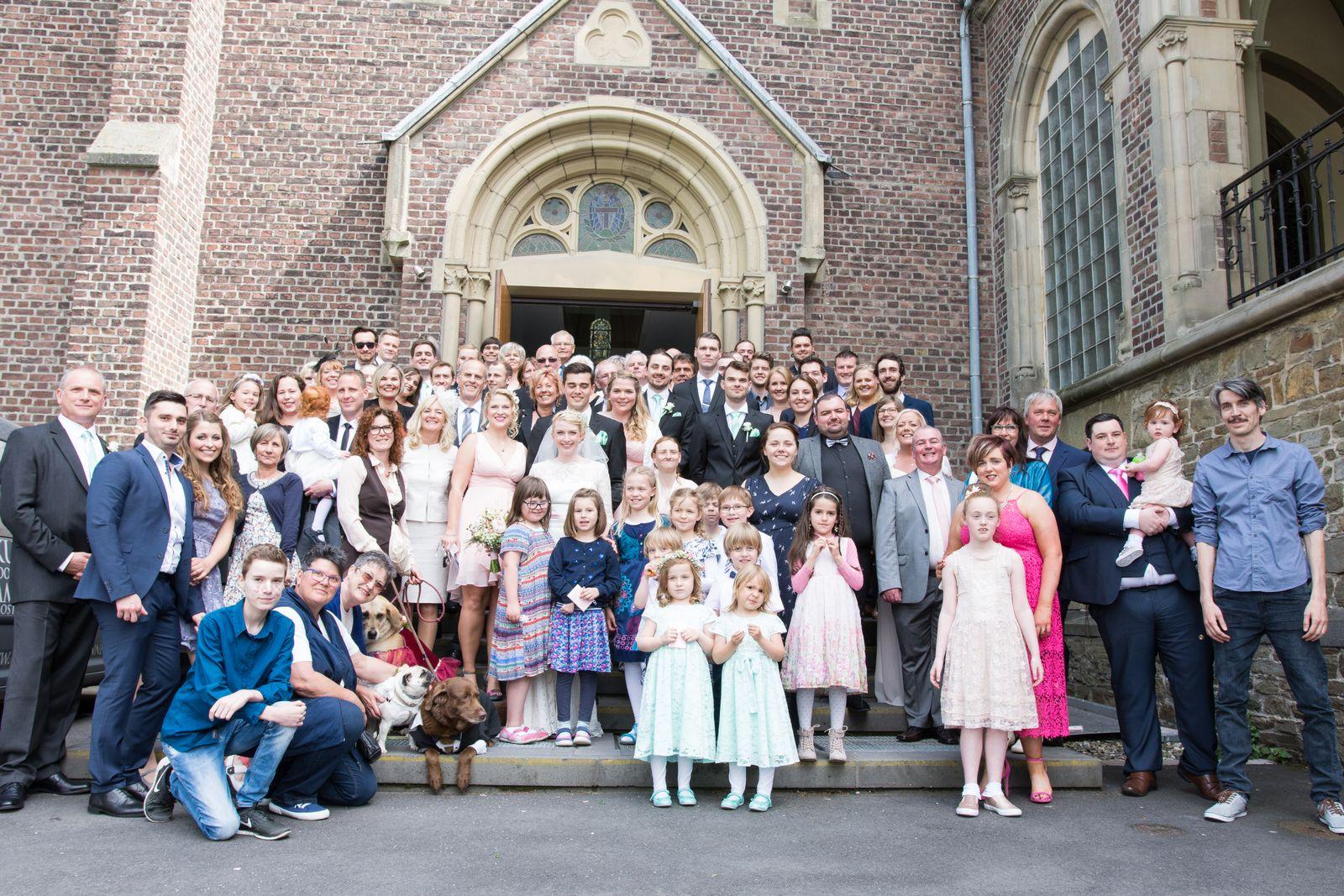 EINMALIGE VERWENDUNG Hochzeit/ Seuche