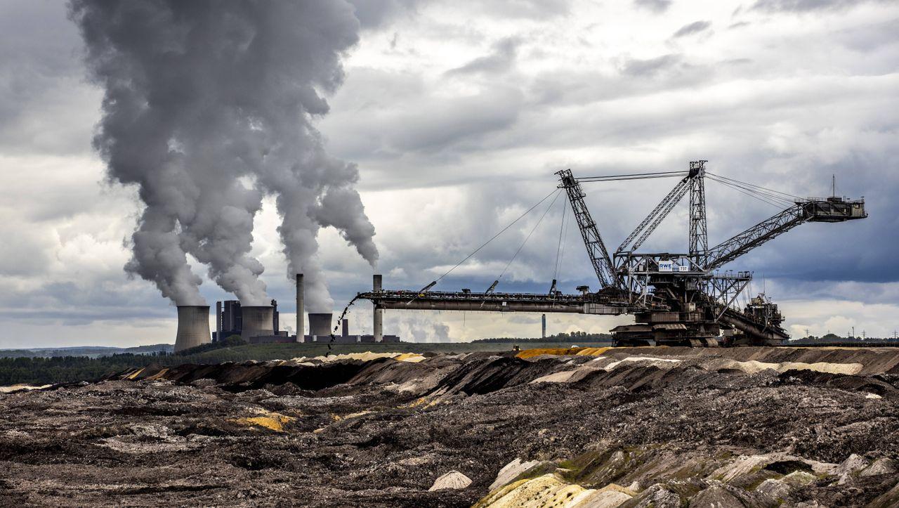 Kohleausstieg wird ein Fall fürs Verfassungsgericht - DER SPIEGEL - Wirtschaft