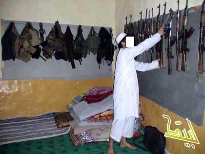"""Al-Qaida-Trainingslager in Pakistan: """"Teilnahme unter Strafe zu stellen, könnte Abschreckung erhöhen"""""""