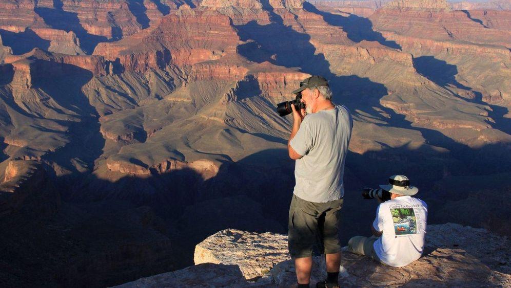 Grand Canyon: Sieben Tipps für bessere Landschaftsfotos