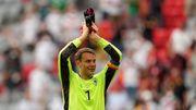 Uefa stellt Ermittlungen wegen Regenbogen-Kapitänsbinde von Manuel Neuer ein