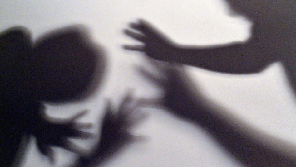 Symbolbild zum Thema häusliche Gewalt