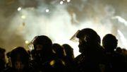 Zeugen berichten von Polizeigewalt in Silvesternacht